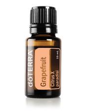 Flash 60%OFF doTERRA Grapefruit 15ml Therapeutic Essential Oil Aromatherapy