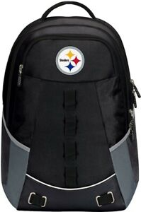 Pittsburgh Steelers Personnel Backpack - NFL