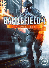 Battlefield 4 Dragon's Teeth PC It Import Electronic Arts