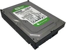 500GB Western Digital 7200RPM SATA Desktop Hard Drive-W Microsoft Windows 10 Pro