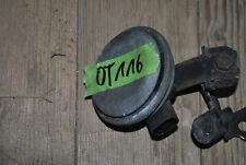 Opel Tigra Twintop Original Hupe Horn Signal Fanfare