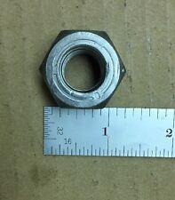 (50 Pcs.) A325 Structural Nut 5/8-11 (Plant 13)