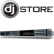 Denon Professional DN-500BD Blu-Ray DVD and CD Audio Video Player (REFURBISHED)