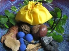 Gypsy Gold Mojo-Hoodoo, Wicca, Witchcraft-Luck, Interviews, Gambling, Success