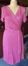 Diane von Furstenberg Party/Cocktail Wrap Dresses