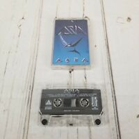 Asia Aqua Cassette Tape 1992