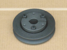 Woods Mower Outer Pulley Hub For Ih International 100 130 140 244 254 274 284