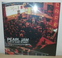 PEARL JAM - LIVE AT EASY STREET - RSD 2019 - LP