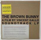 The Brown Bunny Soundtrack OST John Frusciante Vinyl LP Sealed Vincent Gallo