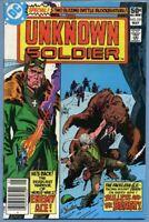 Unknown Soldier #251 1981 [Enemy Ace Begins] Dick Ayers, Joe Kubert - DC A