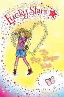 (Very Good)-Lucky Stars 3: The Pop Singer Wish (Paperback)-Bright, Phoebe-144720