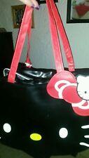 Sanrio Hello kitty head shapped handbag
