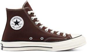 Converse Shoes Colour Chuck 70 High Top Dark Root