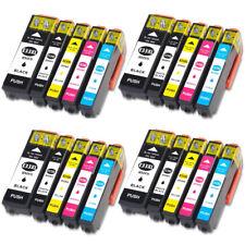 20x Druckerpatronen für Epson XP7100 XP900 XP830 XP645 XP640 XP635 XP630 XP530