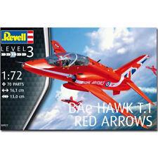 REVELL 04921 BAe Hawk T.1 Red Arrows 1:72 Aircraft Model Kit