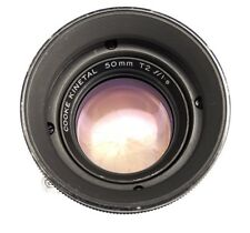 Cooke 50mm f1.8 Kinetal Leica SM #1