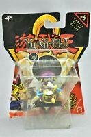 Yu-Gi-Oh - Dragon Piper - Mattel MOSC Vintage MINI Figure Takahashi
