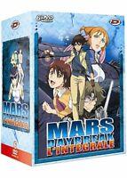COFFRET DVD SERIE MANGA : MARS DAYBREAK - L'INTEGRALE : SAISONS 1 A 6