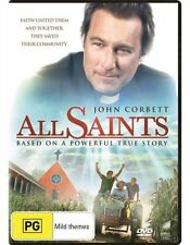All Saints DVD : NEW