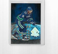 2007-2008 UPPER DECK SP AUTHENTIC HOCKEY HOLO FX MARKUS NASLUND #FX18