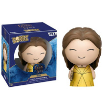 FUNKO DORBZ 266: BEAUTY AND THE BEAST (2017) - BELLE IN GOWN
