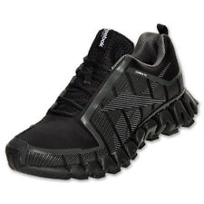 Reebok Mens Zig Wild TR2 Running Shoes Sneakers Black Size 11 NEW