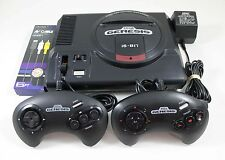 Sega Genesis Console System W/ 2 Controllers