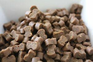 Fleisch-Softies Clickerleckerlie - 100 Gramm