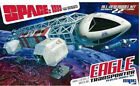 AMT Space 1999  eagle 1 Transporter Plus Alpha Moon Base Lot 2nModels One Price