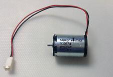 Maxon A-max Precision DC Motor 24V Swiss Made