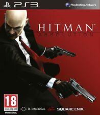 PS3 Hitman Absolution - NO DLC