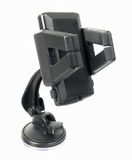 Car Cell Phone, GPS Windshield Suction Cup Mount Holder for iPhone-TomTom-Garmin