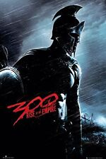 300 Rise of an Empire Film Movie Poster Print Wandbild Groß Maxi