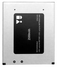 Repalcement Battery For Micromax YU Yureka AQ5510 2500 mAh