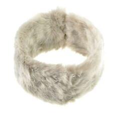 Accessoires de coiffure bandeaux beige pour femme