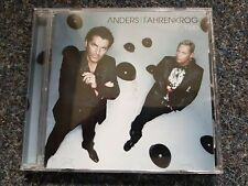 Thomas Anders & Uwe Fahrenkrog - Two CD/ Modern Talking/ Nena
