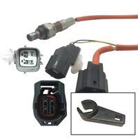 Fits Mazda 6 1.8 2.0 2.3 T Lambda Oxygen Sensor + Socket Front 5 Wire