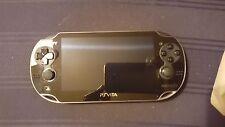 Sony PlayStation Ps Vita 1GB Black Handheld System