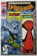Spider-Man #11 (Jun 1991, Marvel) (C5221) Perceptions Part 4 of 5 Todd McFarlane