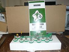 Nigeria Subbuteo Oberteil Spin Team Im Namen Schachtel