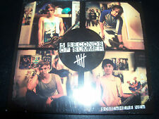 5 / Five Seconds Of Summer – Somewhere New Australian 4 Track CD EP - New