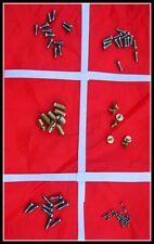 Seven categories sax parts: sax repair parts screws, parts。Alto, Tenor,soprano