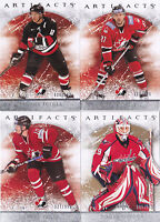 12-13 Artifacts Dan Boyle /999 Team Canada 2012