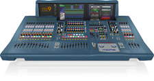 Midas PRO9 Digital Surface Control Centre audio mixing system, Tour Package