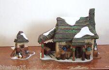 Dept 56 Dickens Village McShane Cottage #58444 (Y420)