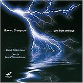 Howard SKEMPTON Bolt from the Blue CD MODE EXAUDI Becker Weekes minimalism