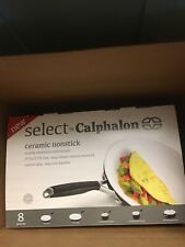 Select by Calphalon 8 Piece Non-Stick Cookware-NEW LOWER $$$