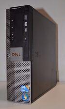 Dell OptiPlex 980 SFF i5 3.2 GHz 8GB DDR3 500GB HDD Win 7 Pro WiFi Desktop