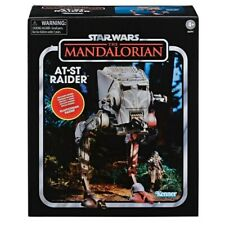 Star Wars The Vintage Collection - AT-ST Raider from the Mandalorian