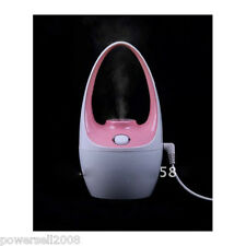 New Simple Usb Mini Household Portable 200 Ml Pink Abs Air Mist Humidifier